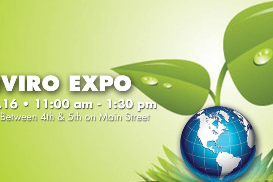 Join us at Tulsa's Enviro Expo